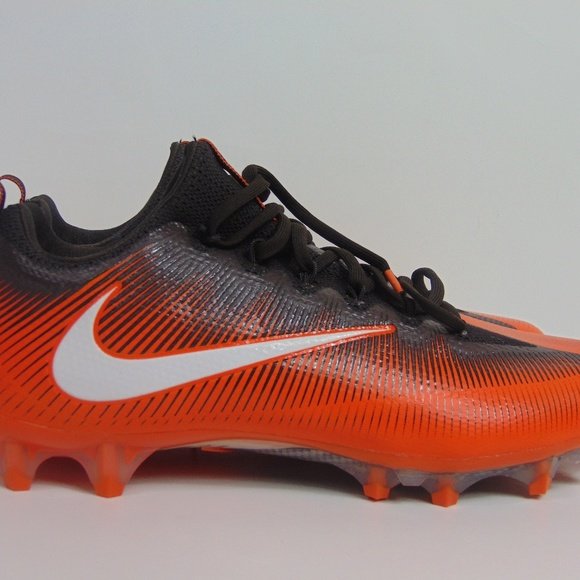 aa47648901bd Nike Shoes | Vapor Untouchable Pro Football Cleats Orange | Poshmark
